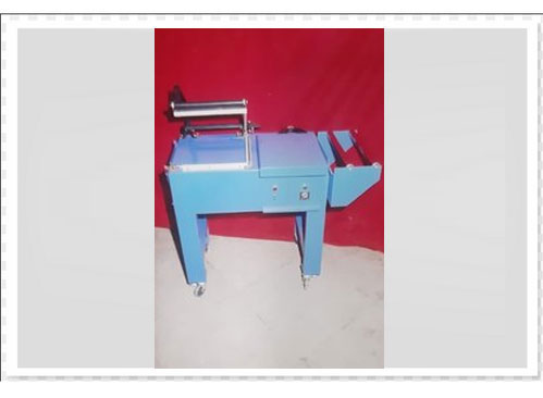 Manual L Sealer Machines