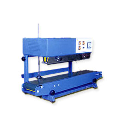 PSCV 7200-Sealing Machine Specially Designed For Vertical Feed