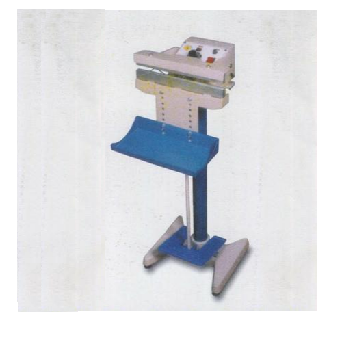 Foot Operated Pouch Sealers and Other Packaging Machines