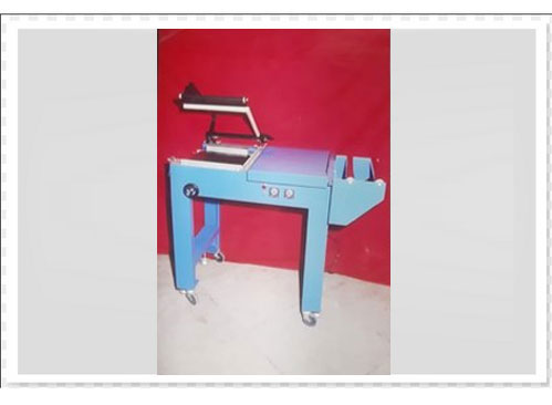 Semi Automatic L Sealer Machines