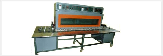 Label Shrinking Machine-PSL SM 100